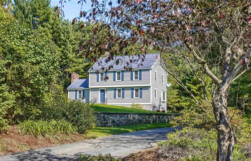 Photo of 82 Kendall Pond Road, Windham, NH 03087 (MLS # 4886624)