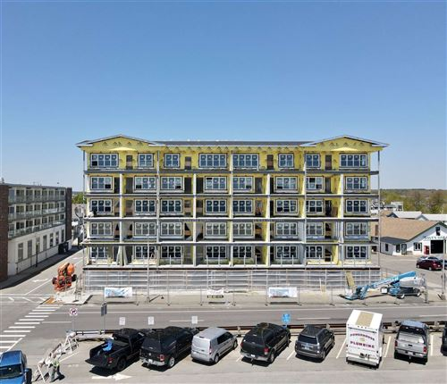 Photo of 315 Ocean Boulevard #204, Hampton, NH 03842 (MLS # 4805625)
