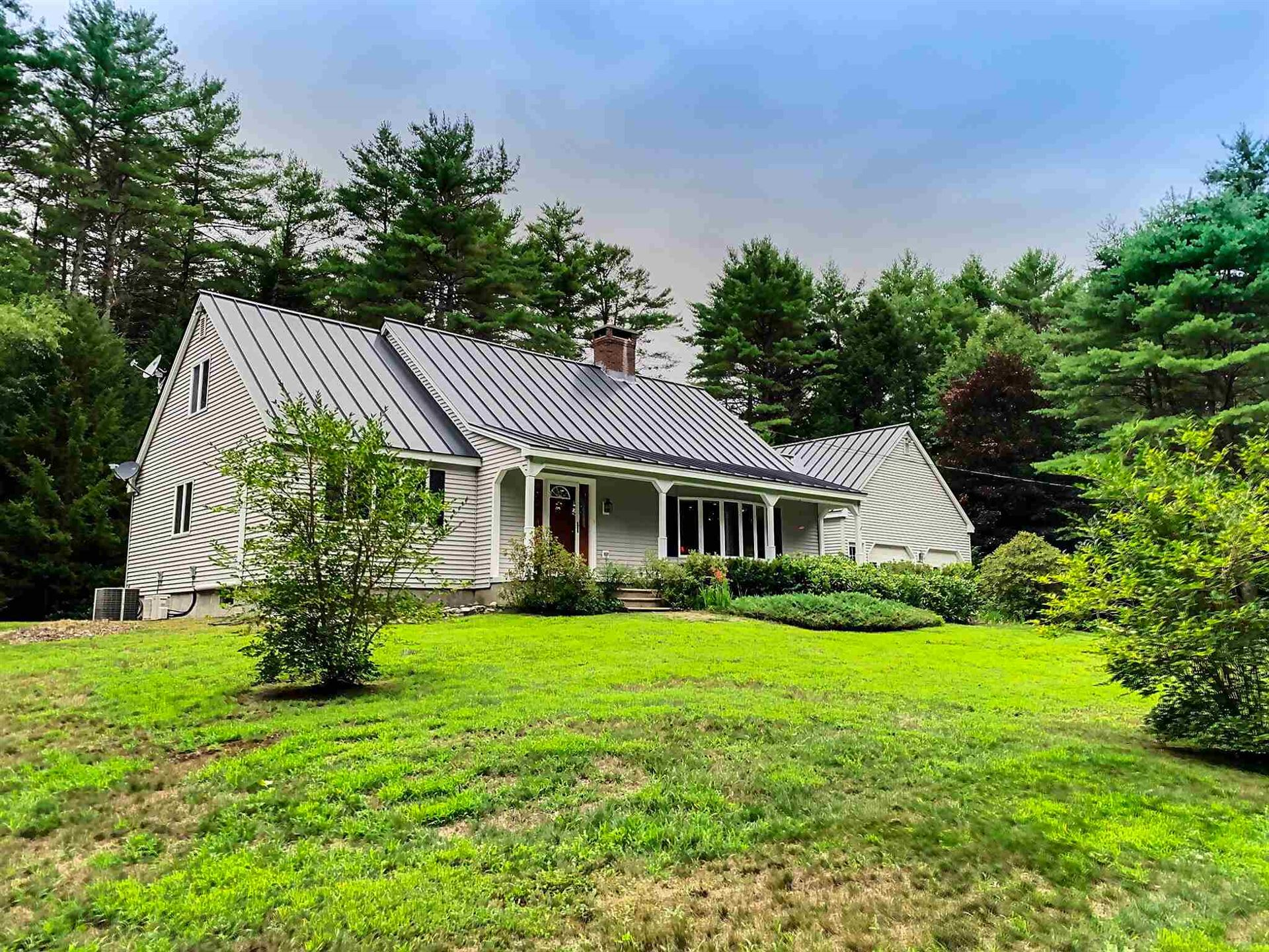 185 Meadowbrook Road, Sutton, NH 03260 - MLS#: 4820625