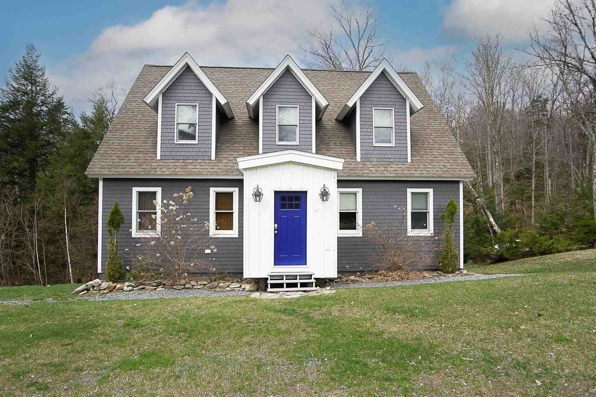 41 Two Brook Drive, Wilmington, VT 05363 - MLS#: 4858626