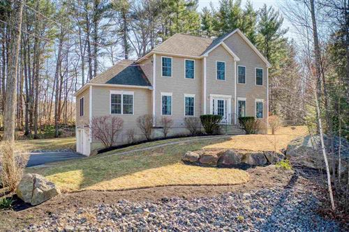 Photo of 17 FRASER Drive, New Boston, NH 03070 (MLS # 4800627)