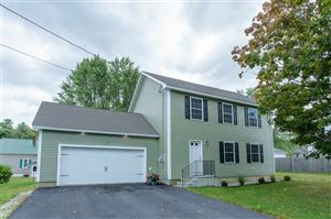 Photo of 27 Gay Street, Manchester, NH 03103 (MLS # 4771628)