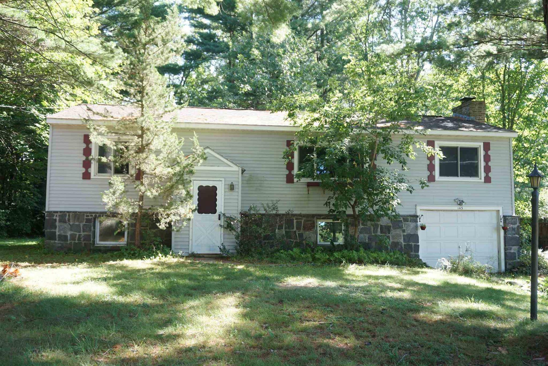 143 Woodcrest Circle, Milton, VT 05468 - #: 4812628