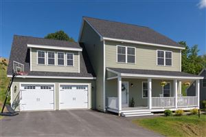 Photo of 105 Fillmore Boulevard, Rochester, NH 03867 (MLS # 4759629)
