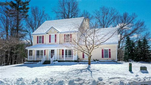 Photo of 1 Stoneleigh Drive, Derry, NH 03038 (MLS # 4799629)