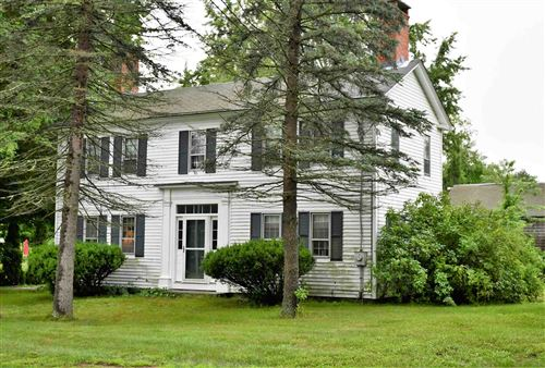 Photo of 60 Middle Road, Brentwood, NH 03833 (MLS # 4872630)