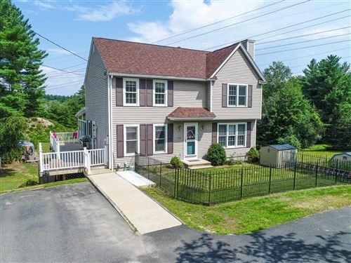 Photo of 135 Highland Street, Hudson, NH 03051 (MLS # 4873630)