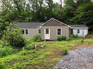 Photo of 161 Rose Hill Road, Mendon, VT 05701 (MLS # 4703632)