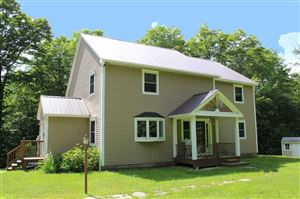 Photo of 91 Slawson Road, Weston, VT 05161 (MLS # 4733632)