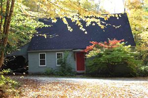 Photo of 141 Old County Road, Weston, VT 05161 (MLS # 4780632)