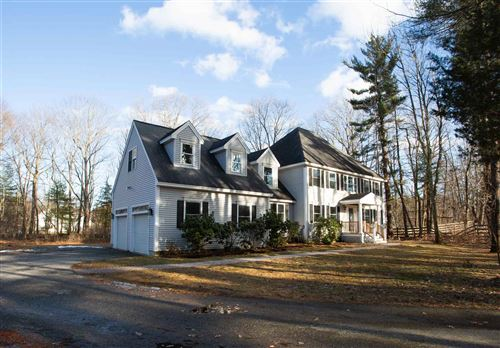 Photo of 83R2 Stratham Heights Road, Stratham, NH 03885 (MLS # 4795632)