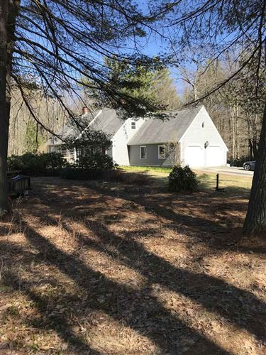 Photo of 3 Highland Drive, Chichester, NH 03258 (MLS # 4800632)
