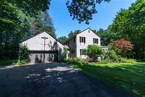 Photo of 12 Dudley Road, Brentwood, NH 03833 (MLS # 4874632)
