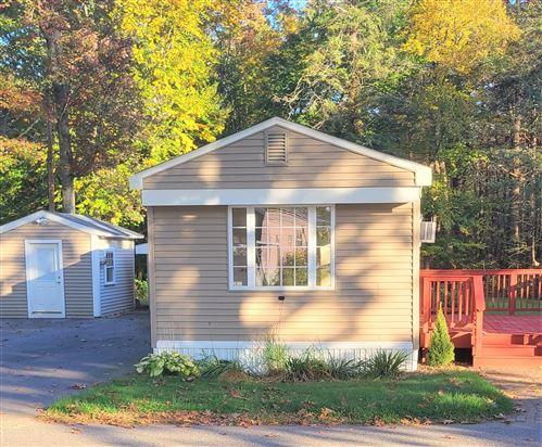 Photo of 33 Hickory Lane #64, North Hampton, NH 03862 (MLS # 4886633)