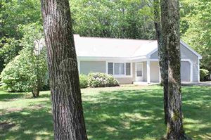 Photo of 50 Heard Road, Sandwich, NH 03227 (MLS # 4723634)