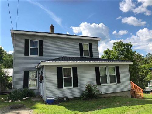 Photo of 22 View Street, Whitefield, NH 03598 (MLS # 4764634)
