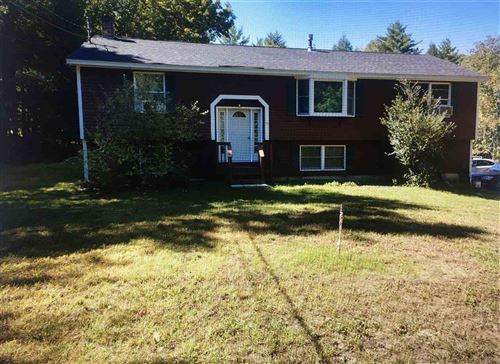 Photo of 33 Horne Road, Alton, NH 03809 (MLS # 4786635)