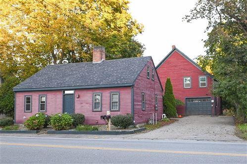 Photo of 111 Main Street, Plaistow, NH 03865 (MLS # 4886635)