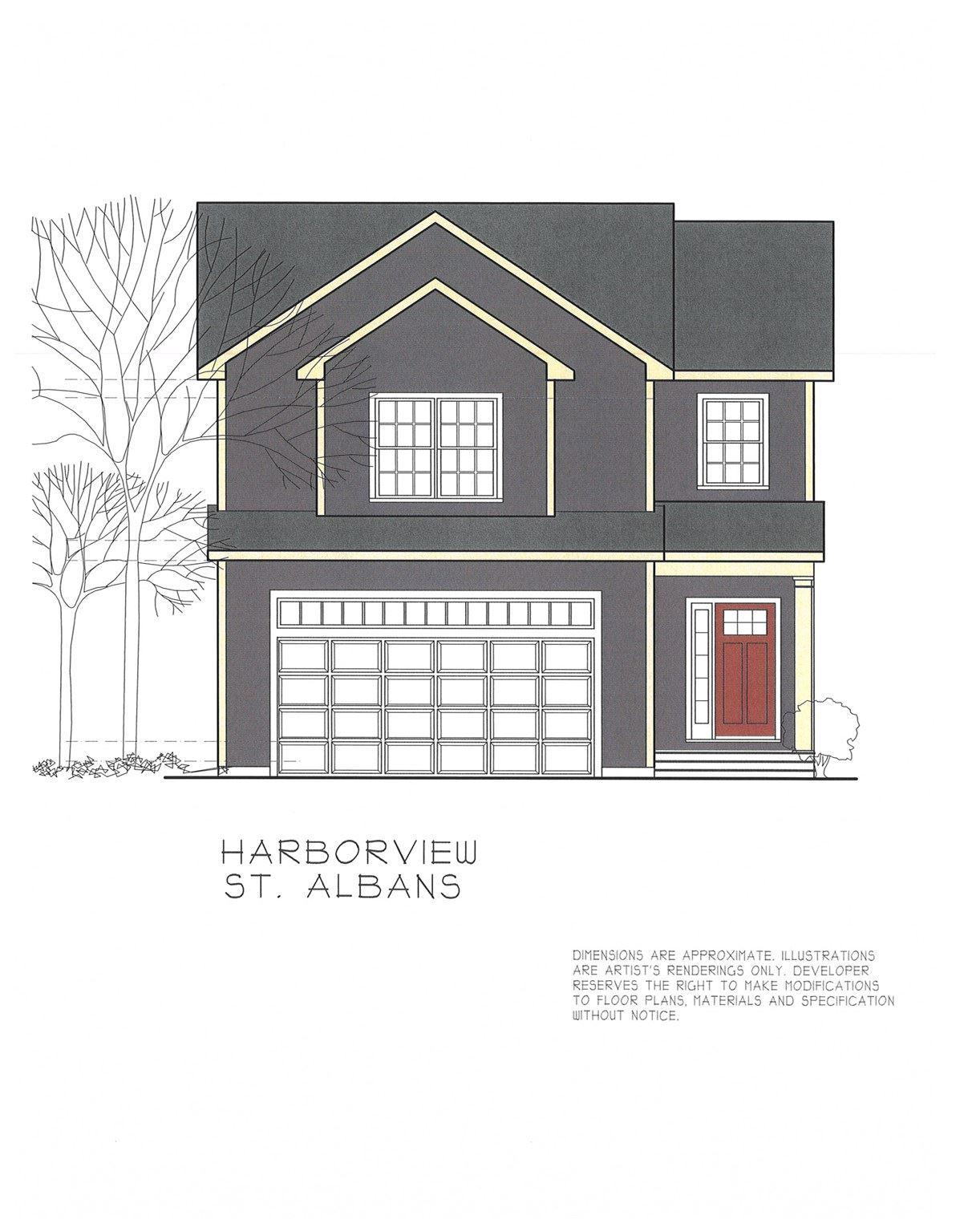 558 Harbor View Drive #19A, Saint Albans, VT 05478 - MLS#: 4837635