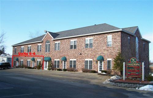 Photo of 6 Mary Clark Drive #Units 5-6, Hampstead, NH 03841 (MLS # 4813636)