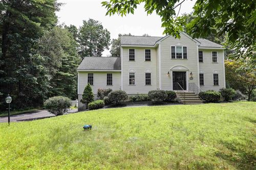 Photo of 24 Colonial Drive, Londonderry, NH 03053 (MLS # 4875636)