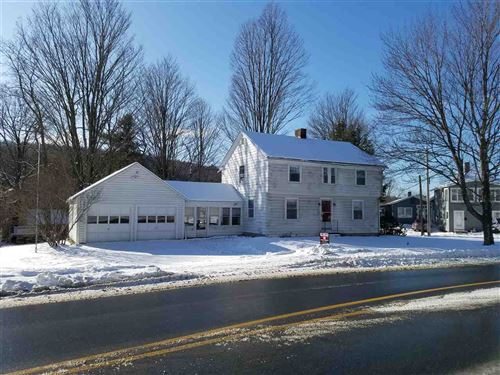 Photo of 92 School Street, Lebanon, NH 03766 (MLS # 4764637)