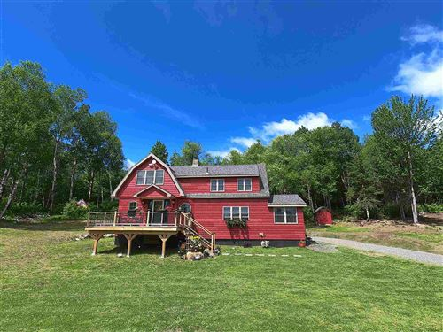 Photo of 216 Stoddard Road, Columbia, NH 03576 (MLS # 4787637)