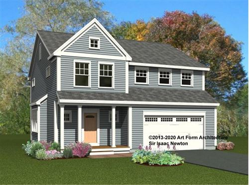 Photo of Lot 122 Lorden Commons #Lot 122, Londonderry, NH 03053 (MLS # 4862637)