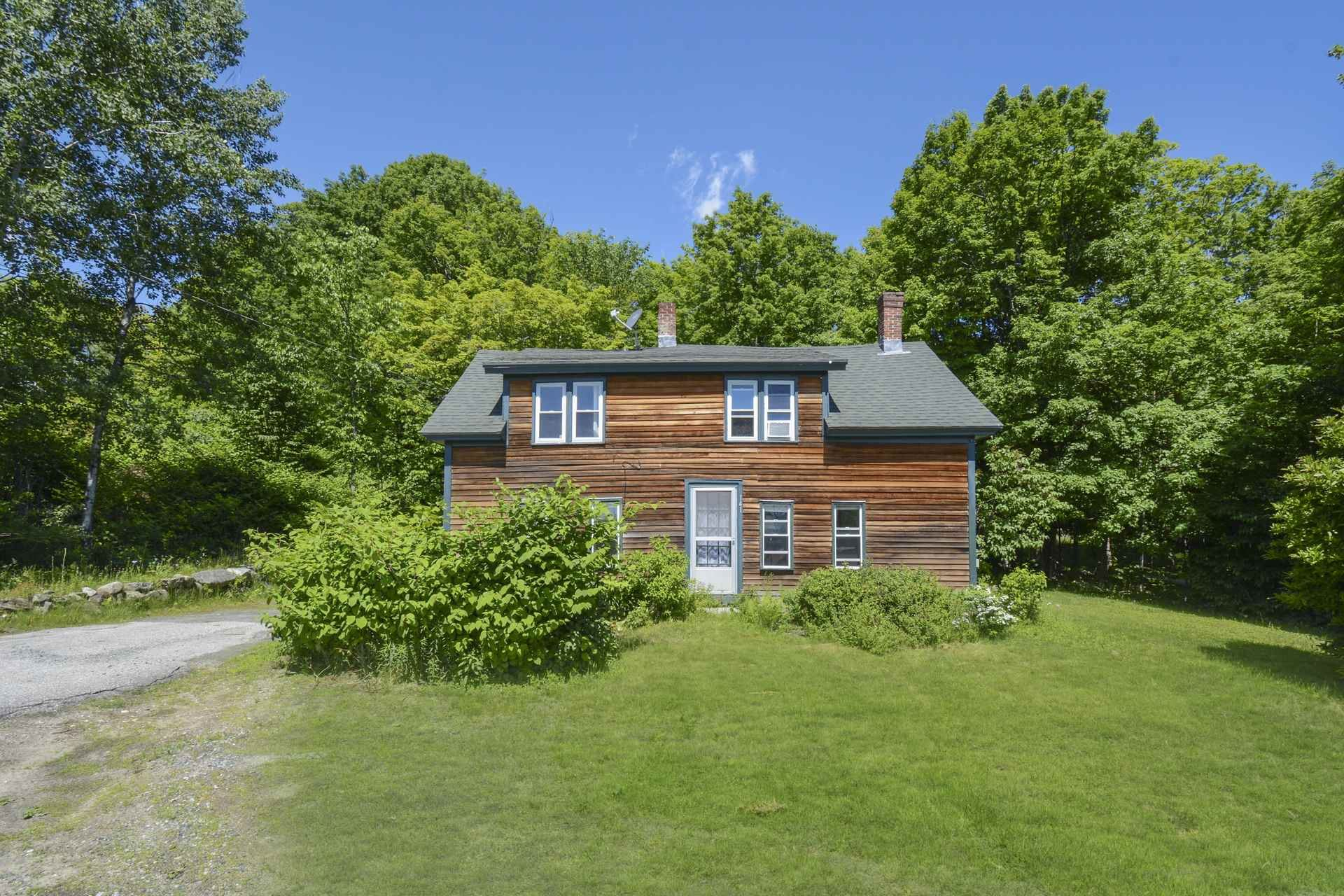 141 Andover Road, New London, NH 03257 - MLS#: 4814637