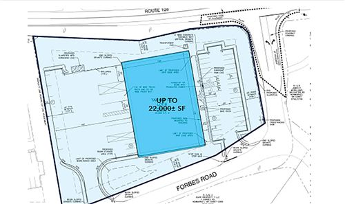 Photo of 175 Exeter Road #Lot 6, Newmarket, NH 03857 (MLS # 4862638)