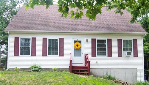 Photo of 85 Meredith Lane, Barnstead, NH 03225 (MLS # 4819639)