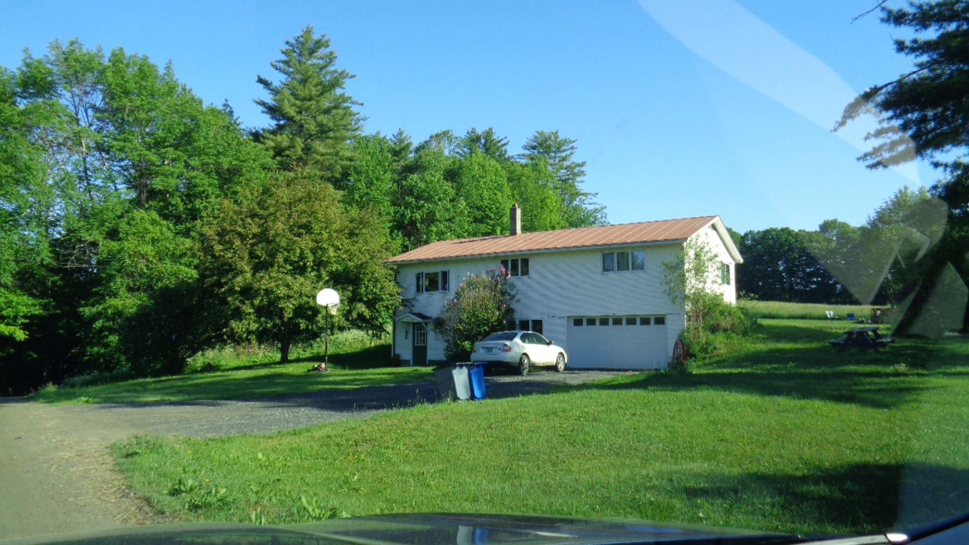 3332 Halfway Brook Road, Brookfield, VT 05036 - MLS#: 4810639