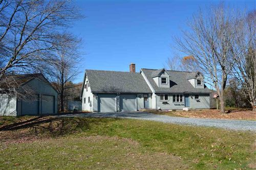Photo of 891 Route 114 Road, Grantham, NH 03753 (MLS # 4781640)
