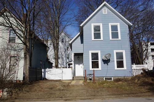 Photo of 430 Manchester Street, Manchester, NH 03104 (MLS # 4794640)