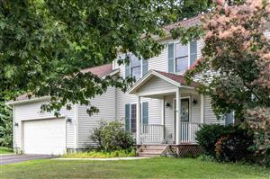 Photo of 214 Colonial Drive, Colchester, VT 05446 (MLS # 4772641)