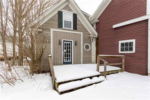 Photo of 140 Railroad Avenue, Epping, NH 03042 (MLS # 4784641)