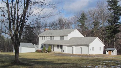 Photo of 2256 Tinmouth Road, Danby, VT 05739 (MLS # 4704642)