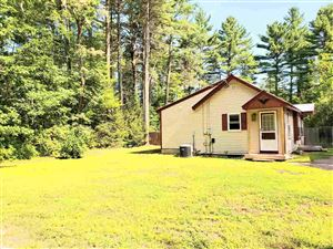 Photo of 80 Passaconaway Road, Conway, NH 03818 (MLS # 4770642)