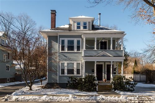 Photo of 352 Miller Avenue #2, Portsmouth, NH 03801 (MLS # 4849643)