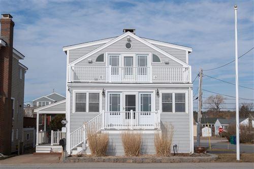 Photo of 907 Ocean Boulevard, Hampton, NH 03842 (MLS # 4798645)