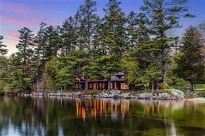 Photo of 47 Sunset Shores Road, New London, NH 03257 (MLS # 4755646)