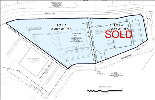 Photo of 177  Exeter Road #Lot 7, Newmarket, NH 03857 (MLS # 4862646)