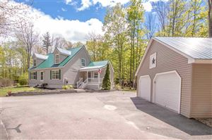Photo of 26 Rocky Hollow Lane, Bartlett, NH 03812 (MLS # 4753647)