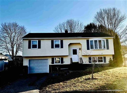 Photo of 25 Lansdowne Street, Manchester, NH 03103 (MLS # 4787647)