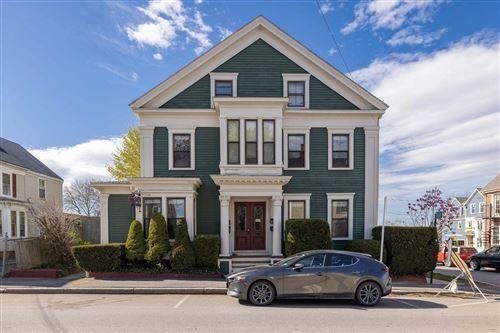 Photo of 401 Islington Street #1, Portsmouth, NH 03801 (MLS # 4858648)