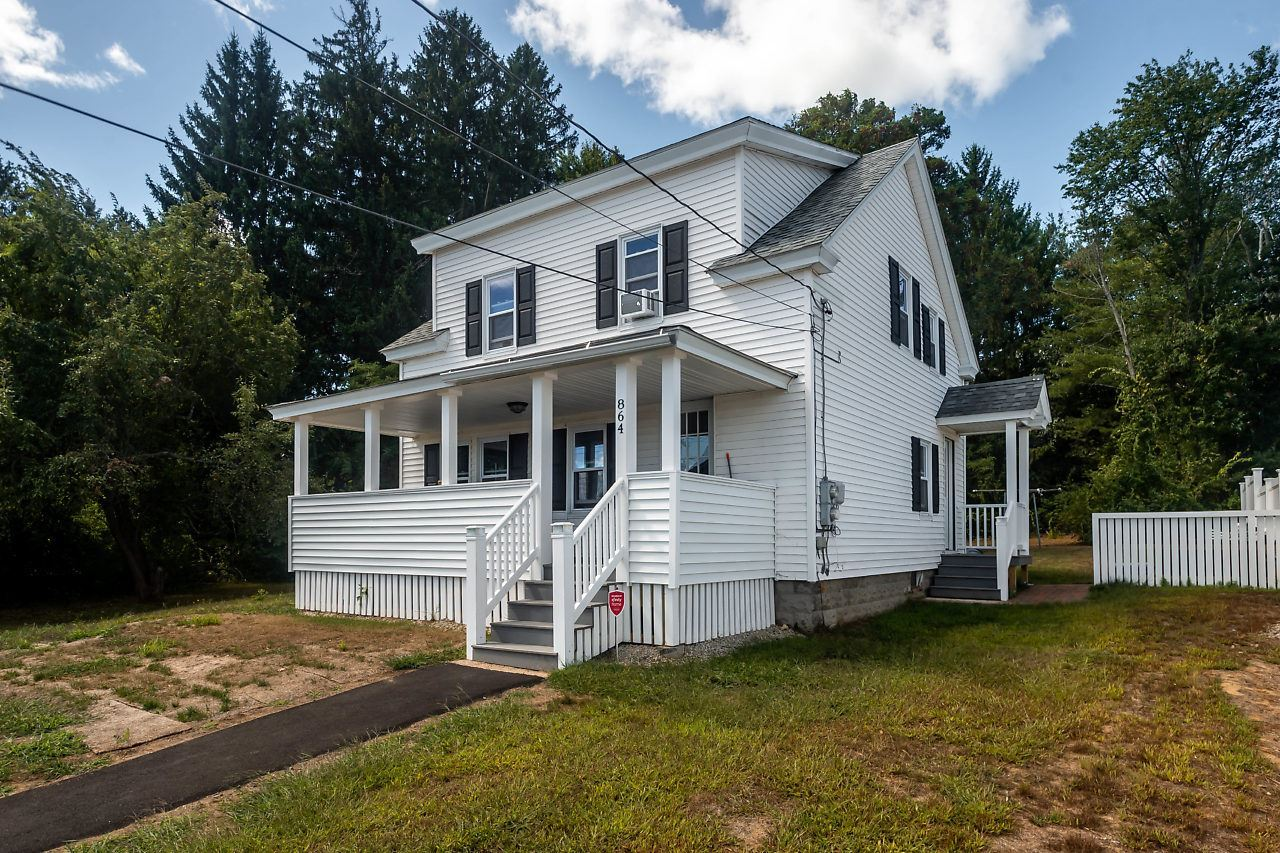 864 central Avenue, Dover, NH 03820 - MLS#: 4833648