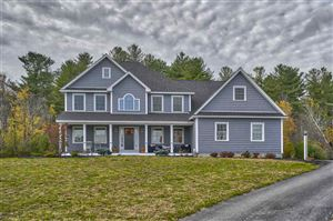 Photo of 108 Mcallister Road, Bedford, NH 03110 (MLS # 4782649)