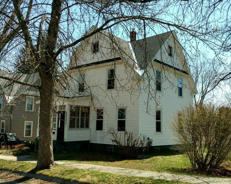 10 Florence Street, Dover, NH 03820 - #: 4803649