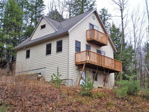Photo of 127 Goose Hollow, Campton, NH 03223 (MLS # 4752650)