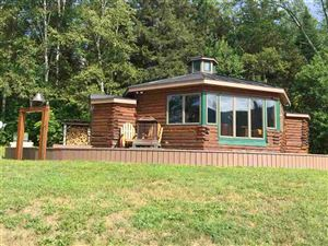Photo of 126 Stoddard Road, Columbia, NH 03576 (MLS # 4765650)